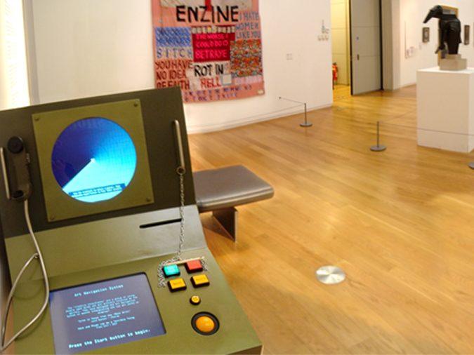 Manchester Art Gallery 1